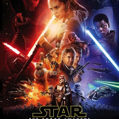 Star Wars The Force Awakens: Book of the Film