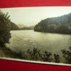 Ilustrata - Manastirea Cornet Valcea - Foto J.Fischer Sibiu 1935
