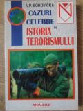 CAZURI CELEBRE IN ISTORIA TERORISMULUI-V.P. BOROVICKA