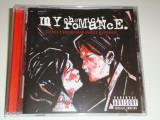 My Chemical Romance - Three Cheers for Sweet Revenge CD (2004)