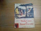 VODA CUZA LA HANUL CUCULUI - G. Nestor - COCA CRETOIU SEINESCU (ilustratii) 1959, Alta editura