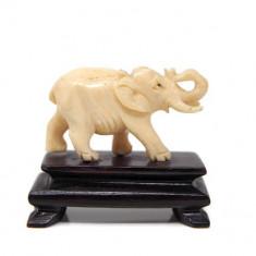 Miniatură din fildeș natural de elefant | India