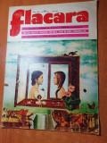 flacara 4 mai 1974-art. si foto piata dorobanti bucuresti,articol toma caragiu