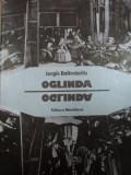 OGLINDA, ESEU PRIVIND O LEGENDA STIINTIFICA, REVELATII, SCIENCE-FICTION SI INSELACIUNI - JURGIS BALTRUSAITIS