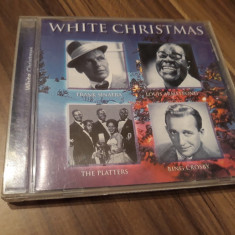 CD VARIOUS-WHITE CHRISTMAS ORIGINAL