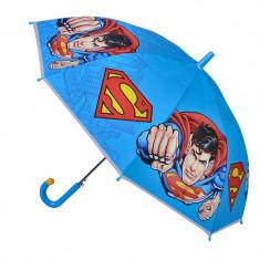 Umbrela pentru copii Superman, 48 cm