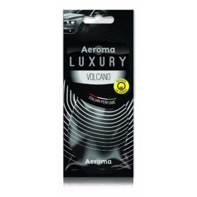 Odorizant Aeroma, Luxury Vulcano foto