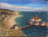 Nicolcea Spineni - Plaja Carmen Silva