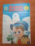 Revista pentru copii - soimii patriei martie 1986