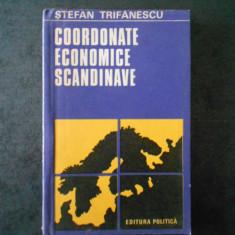 STEFAN TRIFANESCU - COORDONATE ECONOMICE SCANDINAVE