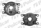 Proiector ceata Dacia Logan 2004-2012; Sandero 2008- Duster, Citroen C1. C4, C5, Peugeot 107, 207, 307, 407, Opel Agila , Astra G , Astra H, Ford Focu