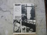 "Revista ""CAIET"" T.N."