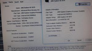 Pc i5 4570 3,6 Gen4 8 ddr3 SSD Video 5670 GDDR5 1150 calculator Gaming
