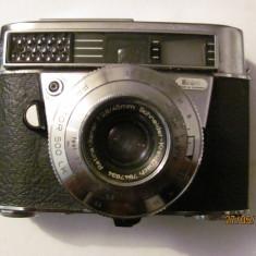 PVM - Aparat foto vechi KODAK Retina IF functional cu husa / fabricat Germania