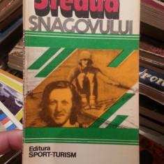STEAUA SNAGOVULUI-ADRIAN VASILIU