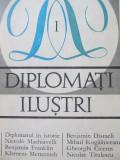 Diplomati ilustri (vol. I)