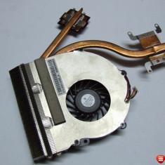 Heatsink + Cooler Sony Vaio PCG-8141M 073-0001-5282-A