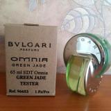 BVLGARI OMNIA GREEN JADE 65ml | Parfum Tester, 65 ml