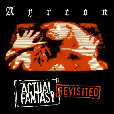 Ayreon Actual Fantasy Revisited LP (2vinyl) foto