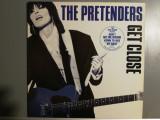 Pretenders – Get Close (1986/Warner/RFG) - Vinil/Impecabil