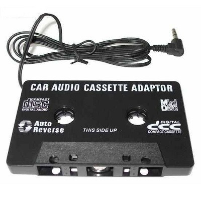 Caseta Jack Caseta Adaptoare Mufa JACK 3,5mm Caseta MP3 foto