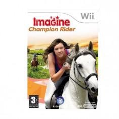 Imagine Champion Rider Wii