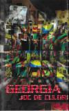 Caseta Georgia – Joc De Culori, originala