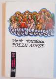 POEZII ALESE de VASILE VOICULESCU, 1996
