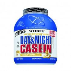 WEIDER Caseine Day & Night, 1.8 KG