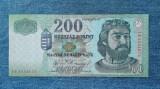 200 Forint 2007 Ungaria