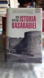 ISTORIA BASARABIEI - ION NISTOR, Humanitas