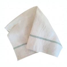 Laveta pentru pardoseala Fevex 50x55 cm alba