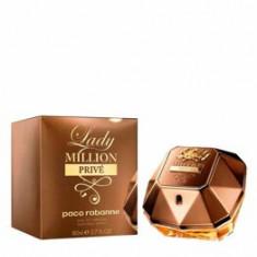 Apa de parfum Paco Rabanne Lady Million Prive, 80 ml, pentru femei