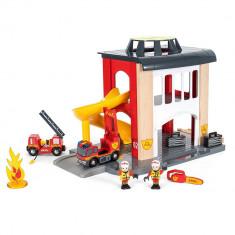 Statie centrala de pompieri Brio 33833