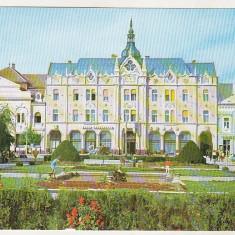 Bnk cp Satu Mare - Hotel Dacia - Rombach - necirculata, Printata