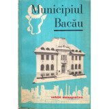 Municipiul Bacau - Schita monografica