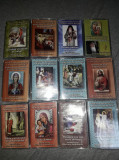 Lot 12 Casete audio Originale Bisericesti Ortodoxe PREDICI RUSALII,T,GRATUIT