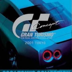 Gran Turismo Concept PS2