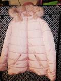 Lot imbracaminte de iarna pentru fetite - OKAZIE, S, Multicolor, Fete