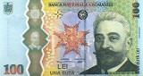 100 lei 2019 Desăvârșirea Marii Uniri – Ion I.C. Brătianu