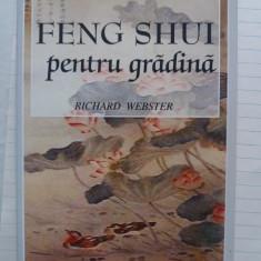 Rtchard webster-feng shui pentru gradina