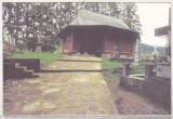 bnk cp Manastirea Agapia Noua - Biserica Sf Ioan Blagoslovul - necirculata