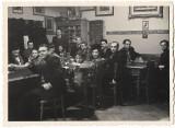 B2053 Cancelarie de scoala romaneasca anii 1930 perioada regalista