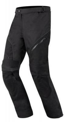 Pantaloni moto dame textil Alpinestars Stella AST-1 WP culoare negru marime L Cod Produs: MX_NEW 323611412LAU foto