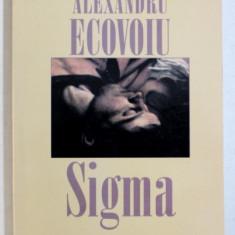 SIGMA de ALEXANDRU ECOVOIU , 2002