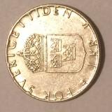 966 SUEDIA 1 COROANA 1977