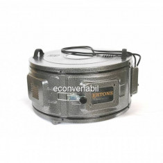 Cuptor Electric Rotund Capacitate 40L 1100W Ertone MN9005