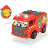 Cumpara ieftin Masina de pompieri Dickie Toys Happy Fire Truck cu telecomanda