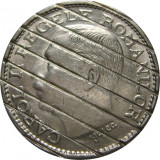 România, 100 lei 1936_demonetizată * cod 57, Crom