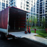 Transport diverse, mutari mobilier, mutari bagaje, transport electrocasnice